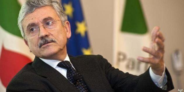 Massimo D'Alema, tesse una maggioranza nel Pd: lunedì seminario con tutti, dai renziani ai