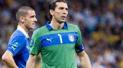 Buffon sceglie Monti