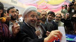 Iran, elezioni: il candidato riformista Hassan Rohani in