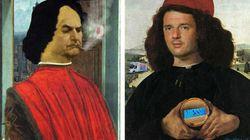 Renzi e Bersani, raffica di fotomontaggi in attesa del