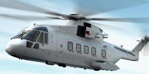 Finmeccanica, l'India verso la cancellazione della maxi-commessa di elicotteri da 550 milioni di