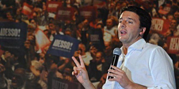Primarie centrosinistra, Matteo Renzi punta tutto sulla tv: