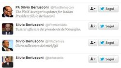 Silvio su twitter: ma ci sono già 88 profili