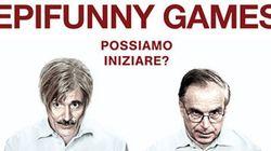 Alemanno, Papa Francesco e Briatore: una settimana in vignetta