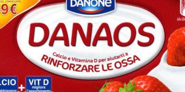 Antitrust, più calcio, meno grassi: scattano multe per 340mila euro