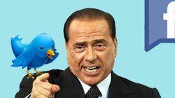 Nasce Forza Italia 2.0, Silvio Berlusconi sbarca su twitter. E prepara la black list degli
