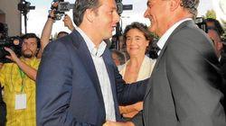 Bersani dice no a Mentana, confronto con Renzi solo sulla Rai. Il timore che Renzi lo accusi di inciucio con