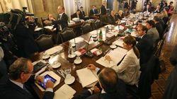 Decadenza Berlusconi, la legge Severino deve essere applicata o meno con un voto del