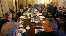 Decadenza Berlusconi, il voto della Lanzillotta decisivo per scegliere tra lo scrutinio palese o quello