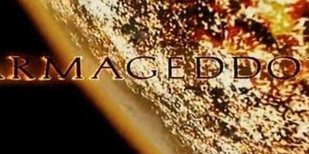 Meteroriti e asteroidi, quanto piace al cinema