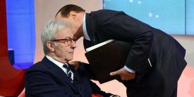 Berlusconi Grillo nuova maggioranza: secondo Vittorio Feltri esiste
