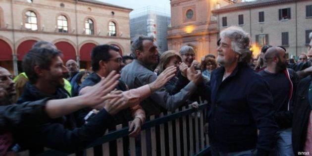 Beppe Grillo: martedì il