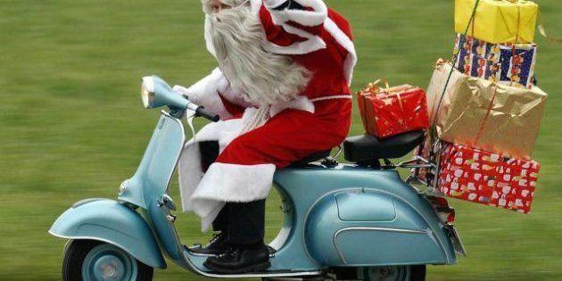 Regali di Natale, per Visa il 10 dicembre è Mega Monday. Dieci milioni di transazioni