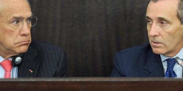 Vittorio Grilli risponde all'Ocse: non servirà un'altra manovra fiscale nel