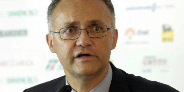 Parla Mario Mauro, capogruppo del Pdl in Europa: