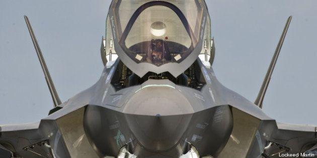 F35, nuovi problemi per i caccia Lockheed Martin, impossibile atterrare con clima caldo e umido