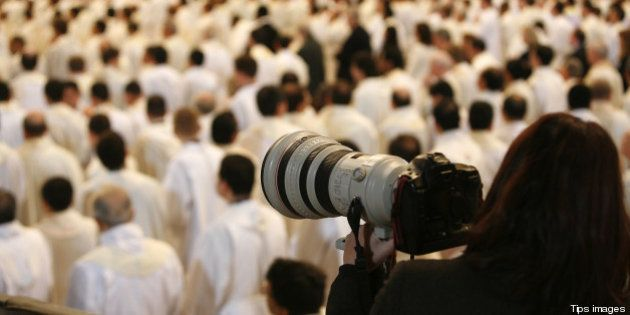 Trento, Chiesa e social network: La messa? Trasmettiamola in