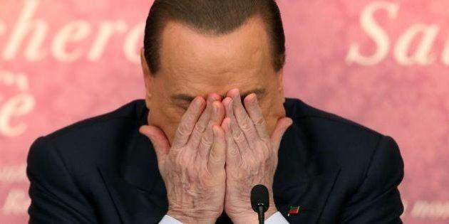 Silvio Berlusconi, fuga dalle liste europee di Forza Italia. Volti nuovi e big dicono di