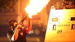 Gezi park: dopo lo sgombero nottata di proteste e