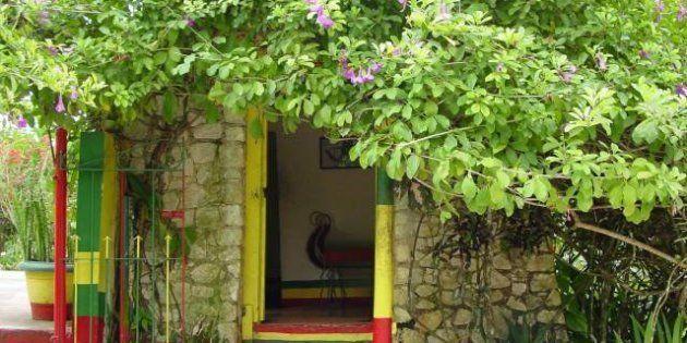 La casa d'infanzia di Bob Marley, dove tutto cominciò