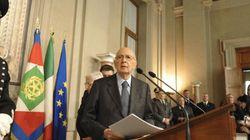 Dimissioni dietrofront, Napolitano lancia i 'saggi' per le