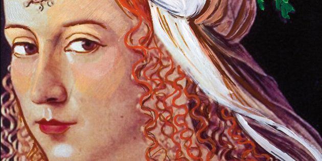La Figlia del Papa, il libro di Dario Fo su Lucrezia Borgia: