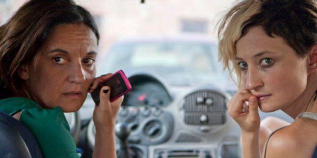 Festival del Cinema di Venezia, Emma Dante presenta Via Castellana Bandiera: