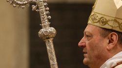 Ravasi, predicatore della Quaresima, in cima ai papabili italiani (FOTO,