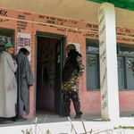 Elections In Kashmir: Understanding Anantnag's 13.6% Voter