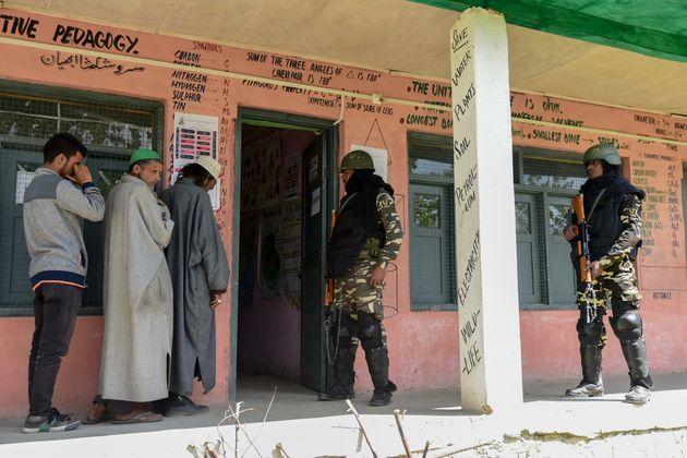 Elections In Kashmir: Understanding Anantnag's 13.6% Voter Turnout