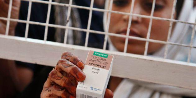 Novartis, in India respinto ricorso su brevetto farmaco anti tumore: