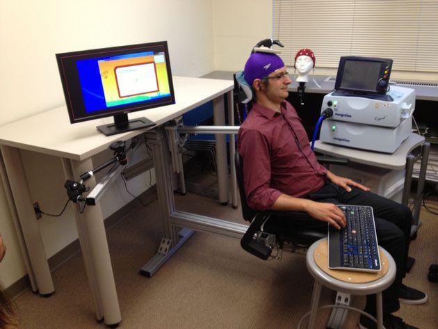 Uomini come marionette: la comunicazione fra cervelli, allo studio negli Stati Uniti, parte da un