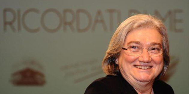 Sanità, Rosy Bindi replica a Monti: non imitiamo l'America, proprio mentre Obama cerca di copiare il...