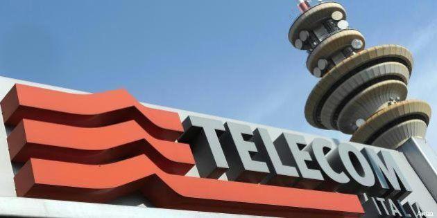 Telecom, multa dall'Antitrust da 103 milioni di