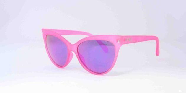 Nau! Green, gli occhiali sono eco-friendly: realizzati con plastica riciclata fino al 96%