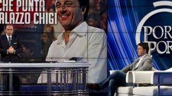 Renzi: dal partito alla corrente: