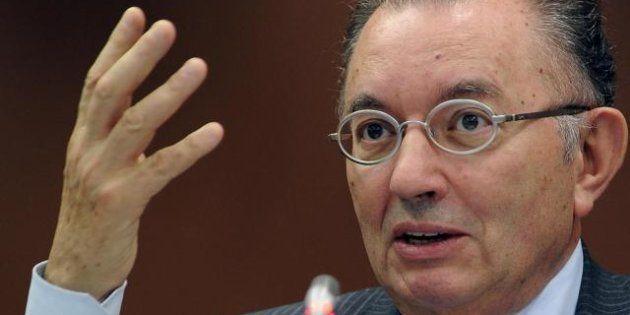 Ilva, l'appello di Giorgio Squinzi: