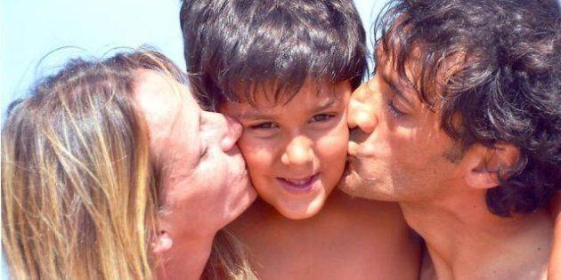Un hashtag per scegliere il nome del figlio: Valentina Vezzali lo chiede ai fan su