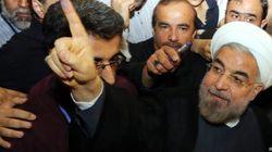 Rapporto Onu: l' Iran continua ad avvicinarsi alla bomba atomica. Prima questione per il neo presidente