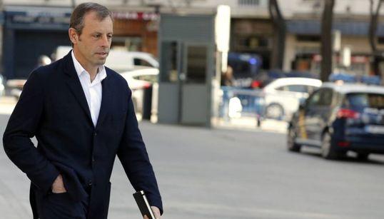 La Audiencia Nacional absuelve a Sandro