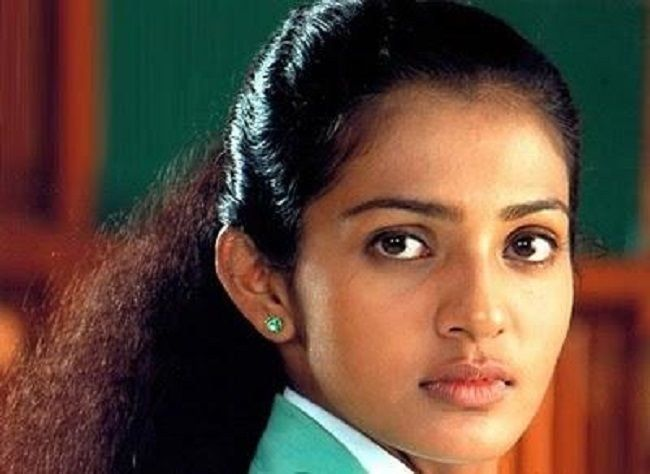 Parvathy in 'Notebook'