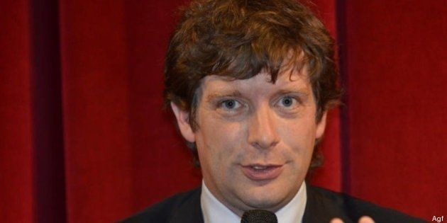 Segreteria Pd, Pippo Civati all'assemblea con occupyPd: