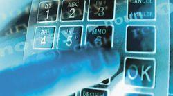 L'Hacker passa al Bancomat e preleva 45