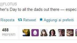 Auguri a tutti i papà e in particolare a
