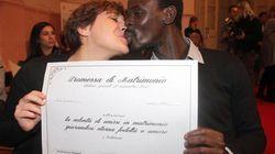 Matrimoni, Istat: meno nozze e più unioni di fatto. Gli italiani sposano le rumene e le