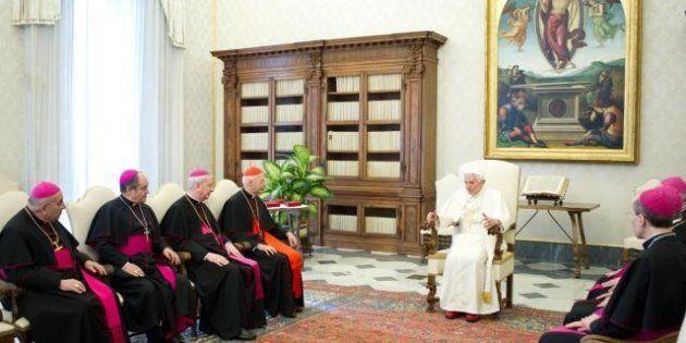 Dimissioni del Papa non legate a Vatileaks.
