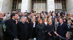 Silvio Berlusconi convoca tutti i parlamentari del Pdl per lunedì a Milano per protestare davanti al