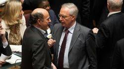 Il Pd sceglie il nuovo segretario. A Roma riunita l'assemblea (DIRETTA