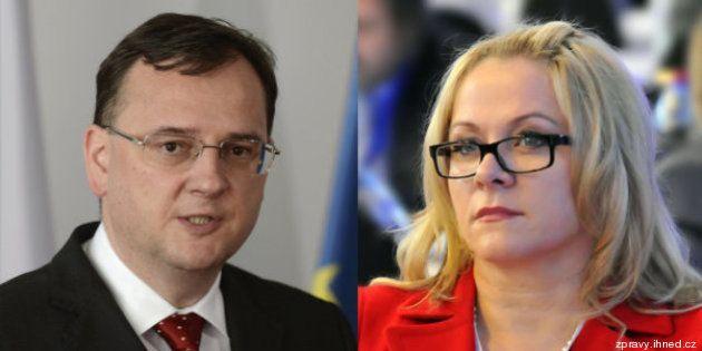Petr Necas si dimette, il primo ministro della Repubblica Ceca travolto dagli