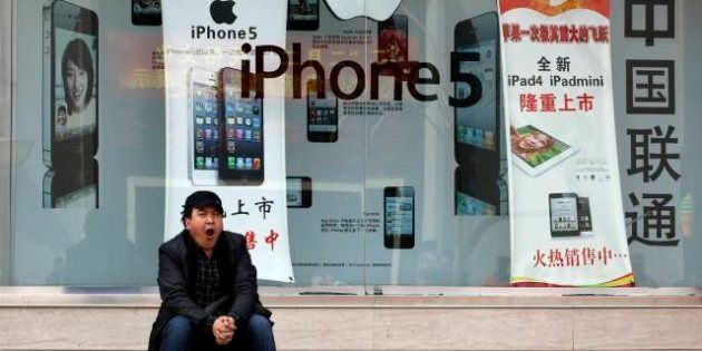 Cina, Apple chiede scusa ai consumatori per le carenze